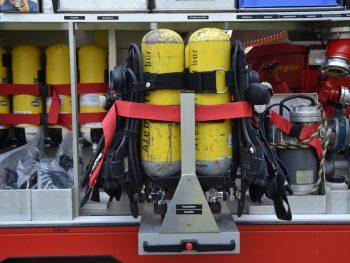 Vergessenes Essen führt zu Feuerwehr-Einsatz